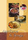Appetizers and Soups from Helen's Hungarian Heritage Recipes TM