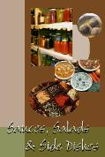 Sauces, Salads & Side Dishes from Helen's Hungarian Heritage Recipes